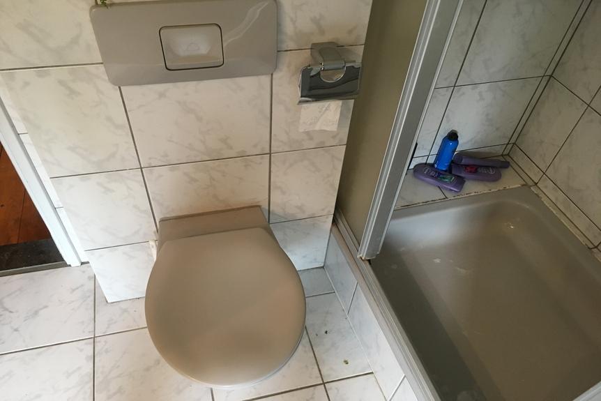 Badkamer - Van der Veer als Bouwbedrijf Aannemersbedrijf